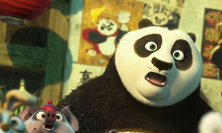 Po Returns in the First Trailer for 'Kung Fu Panda 3'
