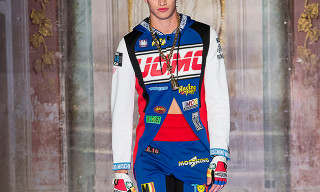 What Happened When Moschino Met Pitti