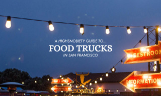 A Highsnobiety Guide to 5 of the Best Food Trucks in San Francisco