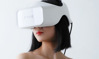 FOVE Is the World's First Eye-Tracking Virtual Reality Headset
