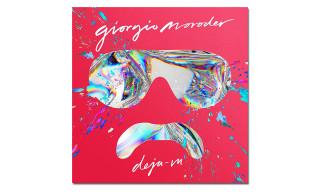 Stream Giorgio Moroder's 'Déjà vu' ft. Sia, Charli XCX, Kelis & More
