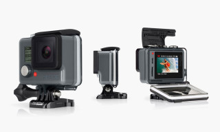 GoPro Adds a Touchscreen to the HERO+ LCD
