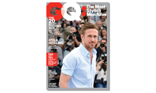 'GQ' Names Ryan Gosling, Pharrell Williams, Brad Pitt, Jay Z & Bradley Cooper Most Stylish Men Alive