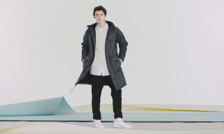 H&M Teases Their Fall/Winter 2015 Collection With Video Lookbook