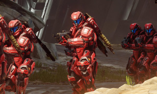 An Extended Look at the 'Halo 5: Guardians' Campaign