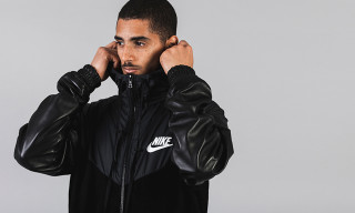 """clothsurgeon Rebuilds Luxury Nike Pieces for """"Reconstruction"""" Project With Highsnobiety & PLAN 8"""