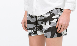 Hit the Beach With These 5 Patterned Swim Shorts Under $50