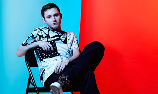 Stream Hudson Mohawke's New Album 'Lantern'