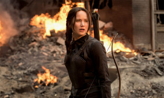 Watch the Very First Trailer for 'Hunger Games: Mockingjay – Part 2'