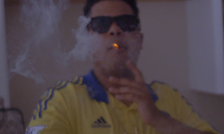 "ILoveMakonnen Puts His Cooking Skills to the Test in ""Super Chef"" Music Video"