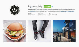 Instagram's Web Platform Gets a Makeover