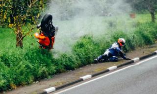 'IOM TT' Trailer Reveals an Inside Look Into One of Motorcycling's Deadliest Races