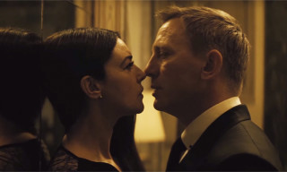 Here Is the First TV Spot for James Bond 'Spectre'