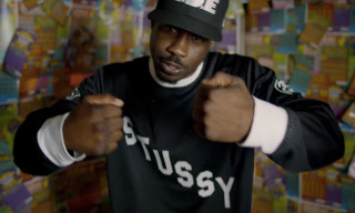 "Step Inside Jay Rock's Surreal LA Lifestyle in the Video for ""Money Trees Deuce"""
