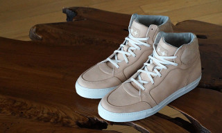 JBF Customs Steps Away From Sneaker Customization, Releases First Original Shoe