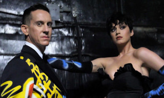 Jeremy Scott Shares Trailer for Upcoming Documentary 'Jeremy Scott: The People's Designer'