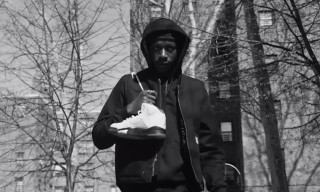 "Cash Rules Everything in the Video for Joey Bada$$'s ""Paper Trails"""