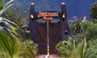 The Mind-Blowing Price to Build a Real-Life Jurassic Park