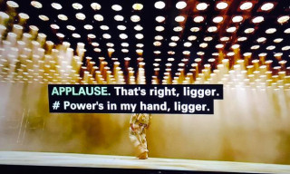 The BBC's Subtitles for Kanye West's Glastonbury Performance Were Hilariously Bad