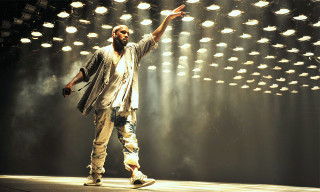 Kanye's Seventh Album 'SWISH' to Be Released This Fall