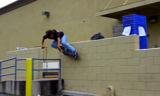 "Franky Villani Shreds for KR3W's New ""Case Study"" Skateboarding Series"