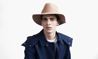 Larose Paris Introduce Their Fall/Winter 2015 Collection