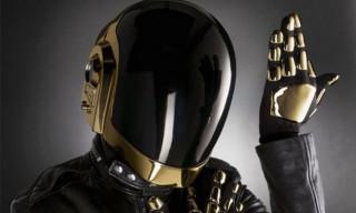 "Daft Punk's Guy-Manuel de Homem-Christo Drops New Track ""The Fight"""