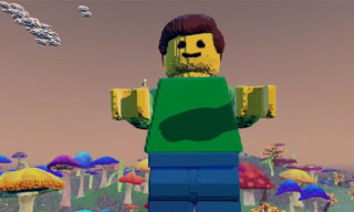 LEGO Launches 'LEGO Worlds' to Rival Minecraft