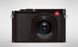 The New Leica Q Is the Perfect Fusion of Style and Functionality