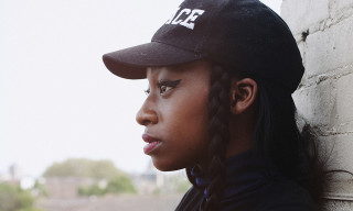 "UK Spitfire Little Simz Calls out the Haters in ""Lane Switch"""
