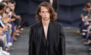 Maison Margiela Reveals Spring 2016 Menswear Collection