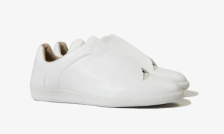 Maison Margiela Drops Suitably Bizarre Set of Spring/Summer 2015 Sneakers