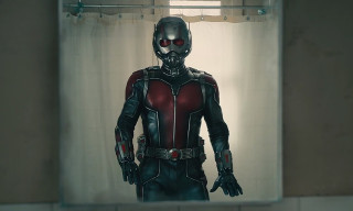 Watch Marvel's 'Ant-Man' Shrink to Size in the Film's First Full Clip