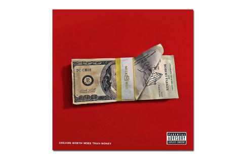 Philly Rer Meek Mill Has Just Dropped His Sopre Al Dreams Worth More Than Money The 14 Track Project Is A Followup To Well Received First