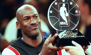 Michael Jordan Holds the Title as the Most Dropped Name in Hip-Hop