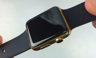 Midas Touch Turns Your Apple Watch Gold for Under $100