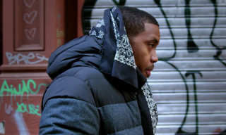 Nas Talks Creative Expression, Pushing Boundaries & Self-Trust in 'Obey Your Thirst' Trailer