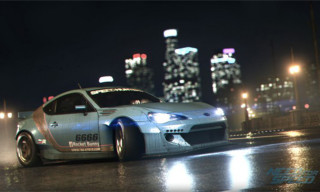 "'Need for Speed' Reboot Drops ""Five Ways to Play"" Trailer"