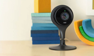 Monitor Your Home While You're Away With Nest Cam