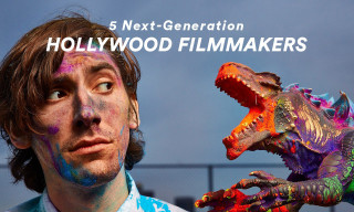 5 Next-Generation Hollywood Filmmakers Every Highsnobiety Reader Should Know
