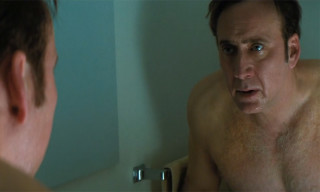 Nicolas Cage Tackles the Politics of Life in 'The Runner'