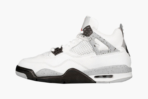 Air Jordan 4 Films Ciment Noir 2015