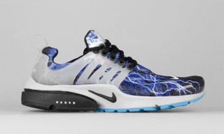 "Nike Brings Back the Air Presto QS ""Lightning"" OG"