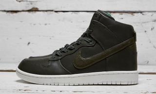 "Nike Dunk Lux SP ""Sequoia"""