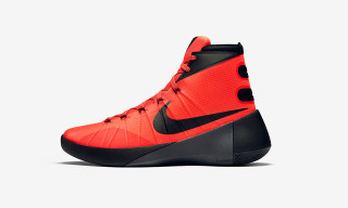 Nike Delivers a Modern Aesthetic With the Hyperdunk 2015