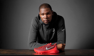 Nike Unveils Kevin Durant's Latest Signature Shoe: The KD8