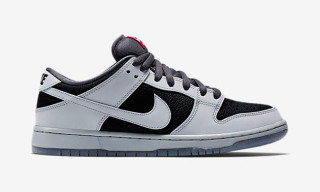 Nike SB Teams up With Atlas on the Dunk Low for Summer