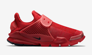 "Nike Releases ""Sport Red"" Sock Dart for Independence Day"