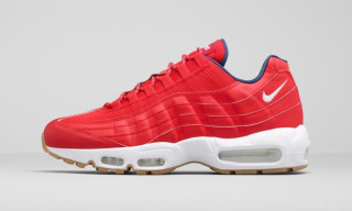 Nike Sportswear Celebrates July 4th With Independence Day Retros