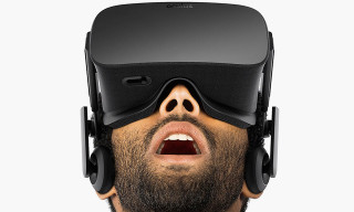 Oculus Reaches New Milestone With Rift Headset for Consumers